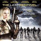 The Last Sentinel (Blu-ray Disc, 2008)