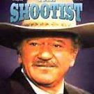 The Shootist (DVD, 2001, Widescreen)