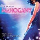 Mahogany (DVD, 2005, Widescreen Collection)
