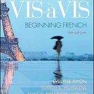 VIS-a-VIS: Beginning French by Judith A. Muyskens, Alice C. Omaggio Hadley...