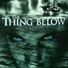 The Thing Below (DVD, 2005)