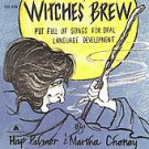 Witches' Brew * by Martha Cheney (CD, Educational Activities)