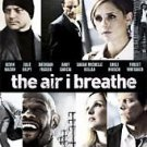 The Air I Breathe (DVD, 2008)