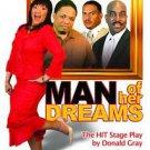 Man Of Her Dreams (DVD, 2009)