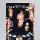 The Fifth Element (DVD, 2001, The Superbit Collection)