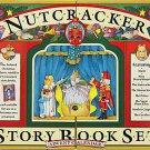 The Nutcracker Story Book Set and Advent Calendar (2011, Hardcover)