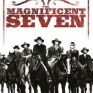 The Magnificent Seven - The Complete Series (DVD, 2008, 5-Disc Set)