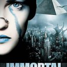 Immortal (DVD, 2008, Special Edition Collector's Tin Packaging)