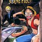 One Piece - Season 1 - Vol. 2: Second Voyage (DVD, 2008, 2-Disc Set, Uncut;...