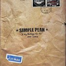 Simple Plan - A Big Package For You (DVD, 2003, Unrated - Snapper Pak Packaging)