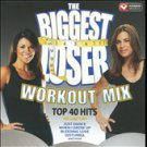 The Biggest Loser Workout Mix: Top 40 Hits, Vol. 2 (CD, Sep-2010, Power)