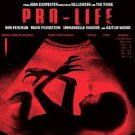 Masters of Horror - John Carpenter - Pro-Life (DVD, 2007)