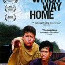 Which Way Home (DVD, 2011)