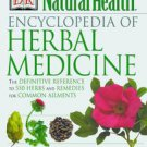 Encyclopedia of Herbal Medicine by Andrew Chevallier (2000, Hardcover, Revised)