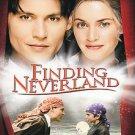Finding Neverland (DVD, 2005, Widescreen)