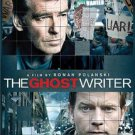 The Ghost Writer (DVD, 2010)