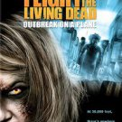 Flight of the Living Dead: Outbreak on a Plane (DVD, 2007)