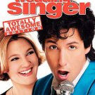 The Wedding Singer (DVD, 2006, Totally Awesome Edition)