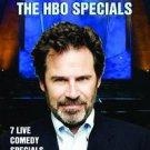 Dennis Miller - The HBO Comedy Specials (DVD, 2009, 3-Disc Set)