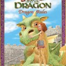 Jane And The Dragon - Dragon Rules (DVD, 2008)