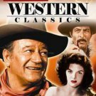 Western Classics 50 Movie Pack (DVD, 2004, 12-Disc Set)