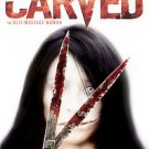 Carved (DVD, 2007)