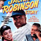 The Jackie Robinson Story (DVD, 2006)
