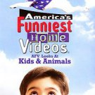 America's Funniest Home Videos - The Best of Kids and Animals (DVD, 2006)