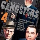 Warner Gangsters Collection - Volume 4 (DVD, 2008, 6-Disc Set)