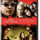 Lost Boys 1-2 Film Collection (DVD, 2009)