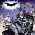 I Am Batman (2008, Paperback)