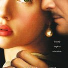 Girl with a Pearl Earring (DVD, 2004)