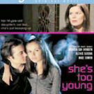 She's Too Young (DVD, 2005)