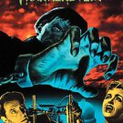 The Curse of Frankenstein/Taste the Blood of Dracula (DVD, 2005, Dual Side)