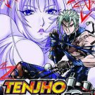 Tenjho Tenge - Round Three (DVD, 2005)