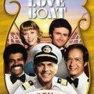The Love Boat - Season Two Volume Two (DVD, 2009, 4-Disc Set)