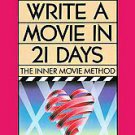 How to Write a Movie in 21 Days by Viki King (1988, Paperback)