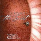 Source of the Secret: Revelations of Faith, Joy, and Gratitude (DVD, 2008)
