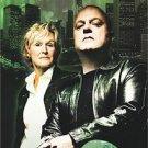 The Shield - Complete Fourth Season (DVD, 2005, 4-Disc Set)