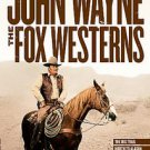John Wayne - The Fox Westerns (DVD, 2008, 5-Disc Set)
