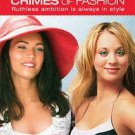 Crimes of Fashion (DVD, 2010)