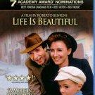 Life Is Beautiful (Blu-ray Disc, 2011)