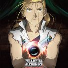 Fullmetal Alchemist: Brotherhood, Part 4 (Blu-ray Disc, 2011, 2-Disc Set)