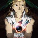 Fullmetal Alchemist: Brotherhood, Part 4 (Blu-ray Disc, 2011, 2-Disc Set)