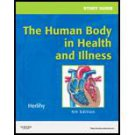 The Human Body in Health and Illness by Barbara Herlihy (2010, Other, Mixed...