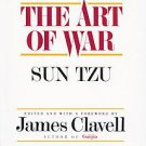 The Art of War by James Clavell and Sun-Tzu (1983, Hardcover)