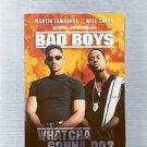 Bad Boys (DVD, 2003, Superbit)