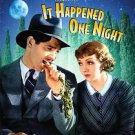 It Happened One Night (DVD, 2008, Remastered / Repackaged)