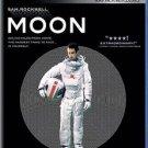 Moon (Blu-ray Disc, 2010)