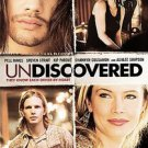 Undiscovered (DVD, 2005)